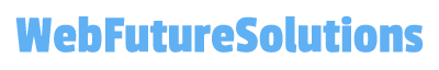 WebFutureSolutions Logo4
