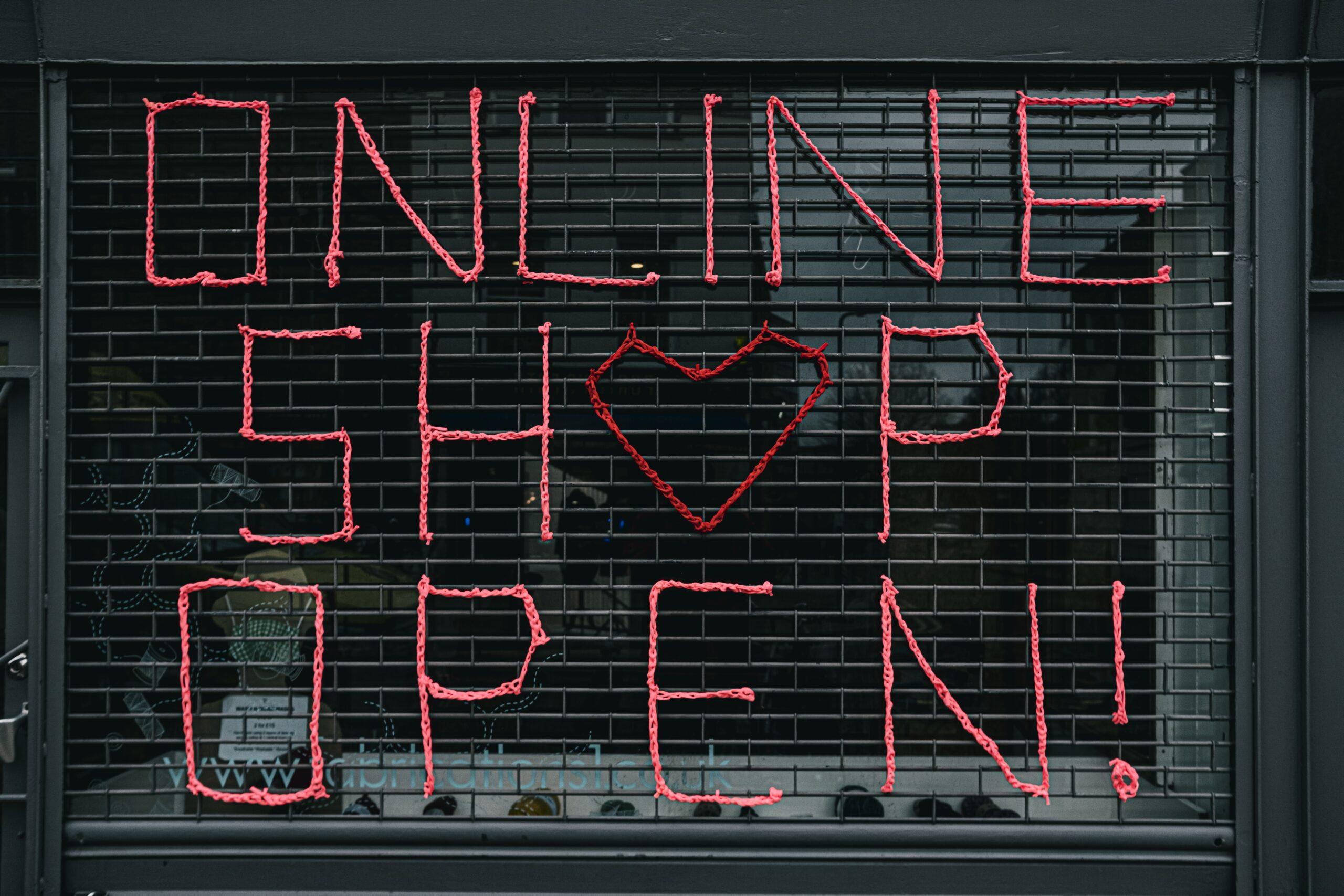 WebFutureSolutions Online Shop Open